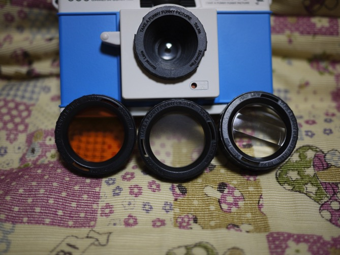 トルネ カメラ