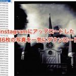 instagram Export