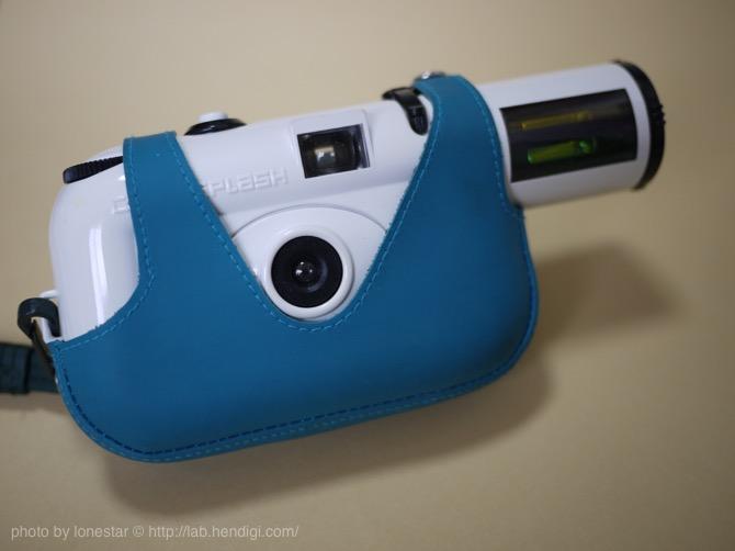 ロモカラースプラッシュカメラ