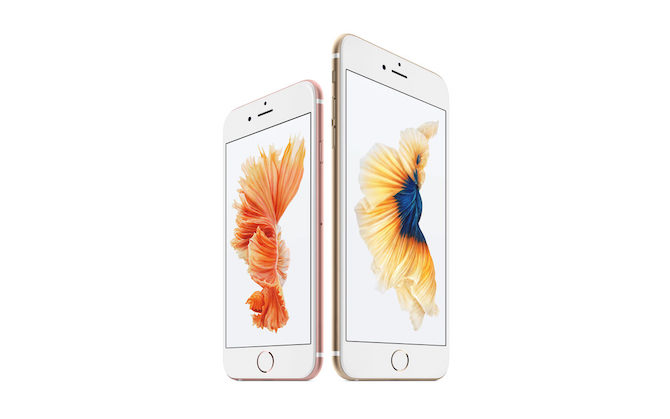 iPhone6s 機種変 ドコモ