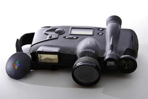 Polaroid PDC-3000