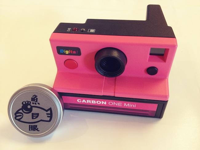 Carbon One Mini(カーボンワンミニ):