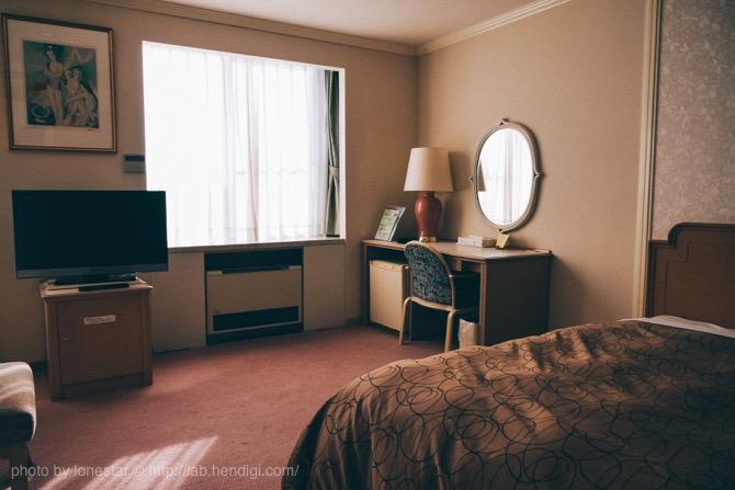 リゾートホテル蓼科