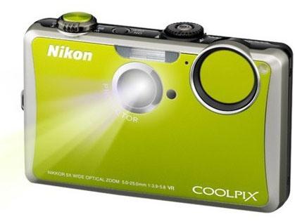 Nikon S100pj