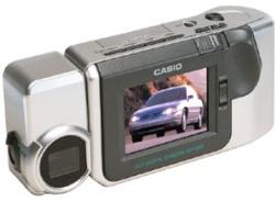 Casio QV-300