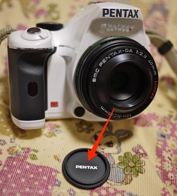 DA 40mm F2.8 Limited