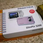 Slimpix 5200