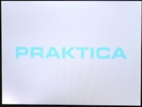 PRAKTICA Slimpix 5200 起動画面