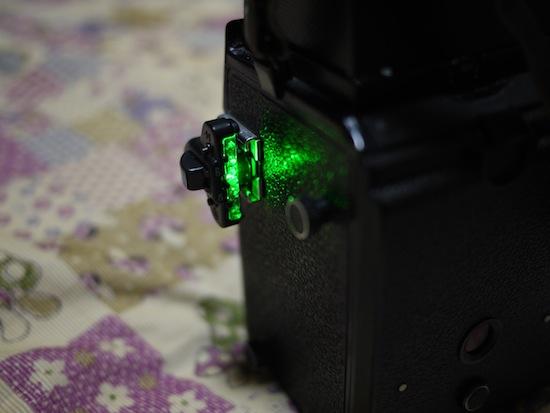 elbon LED電子水準器