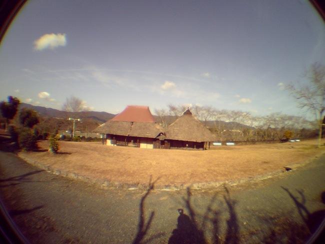 ビスケットカメラ2 作例写真