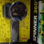 Spinner 360°
