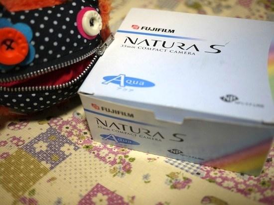 NATURA S