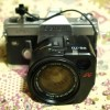 Canon FTb:コシナ AF ZOOM LENS 28-70/F3.5-4.8