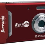 SOLARIS DIGITAL 525