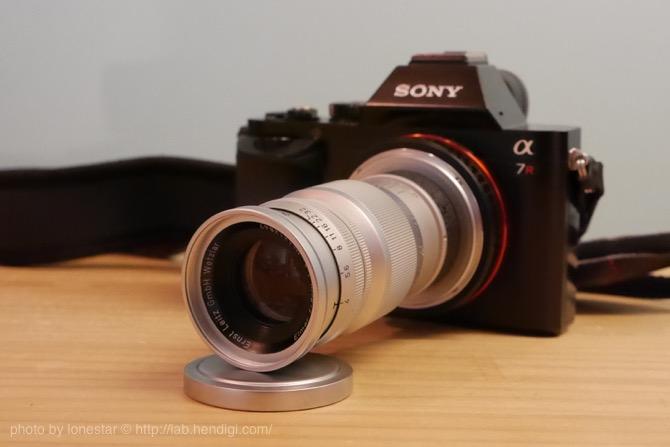 ELMAR 90mm f/4
