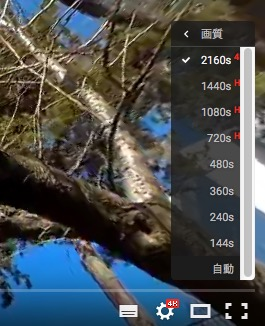 YouTube 4K PIXPRO SP360 4K