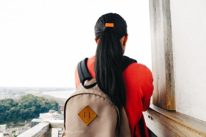 犬山城 望楼