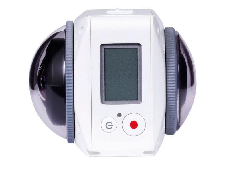 PIXPRO SP360 4K VR360