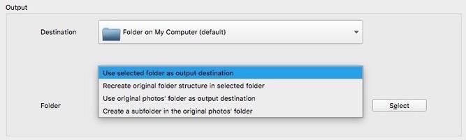 透かしマーク Mac アプリ