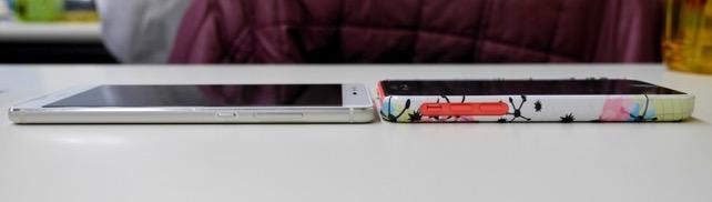 P9 iPhone 比較