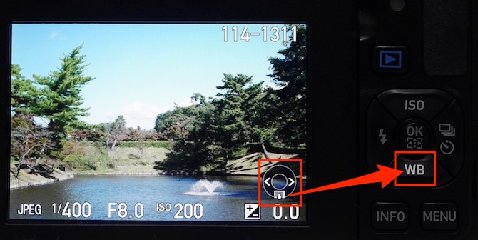 PENTAX K-70 デジタルフィルター 使い方