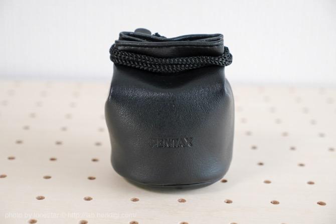 HD PENTAX-DA 21mm F3.2 AL Limited
