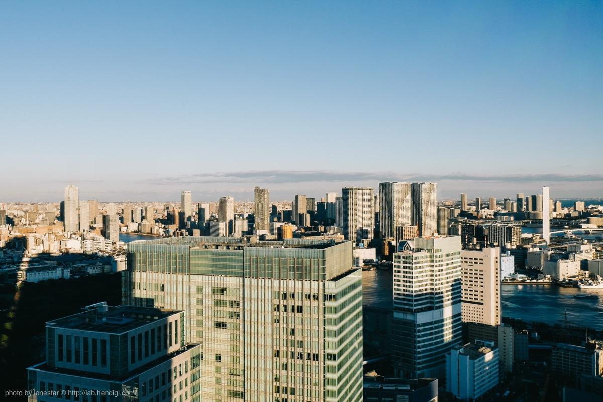 東京 ビル