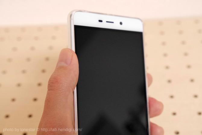 Xiaomi Redmi 4 カバー