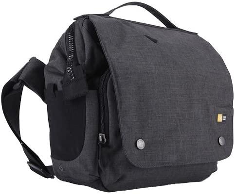Case logic 普段使いも出来るカジュアルデザインのカメラ用メッセンジャーバッグ