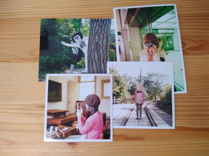 L判写真 スキャン アプリ