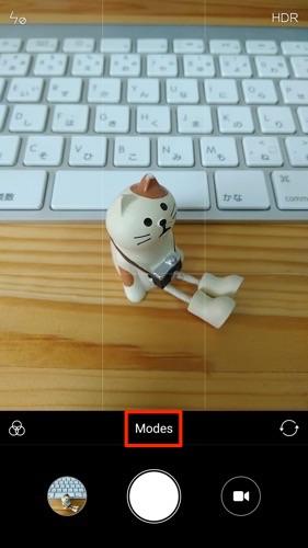 Xiaomi Redmi 4 カメラ