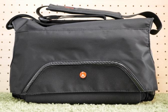 Manfrotto メッセンジャーバッグ advancedコレクション 8L Sサイズ