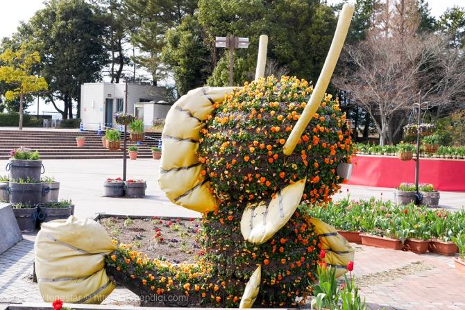 木曽三川公園 ままず