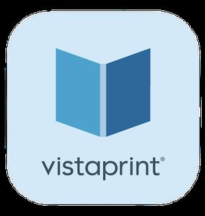 vistaprint アプリ