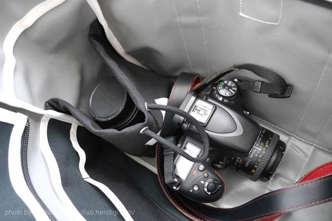 マップカメラ コラボトート