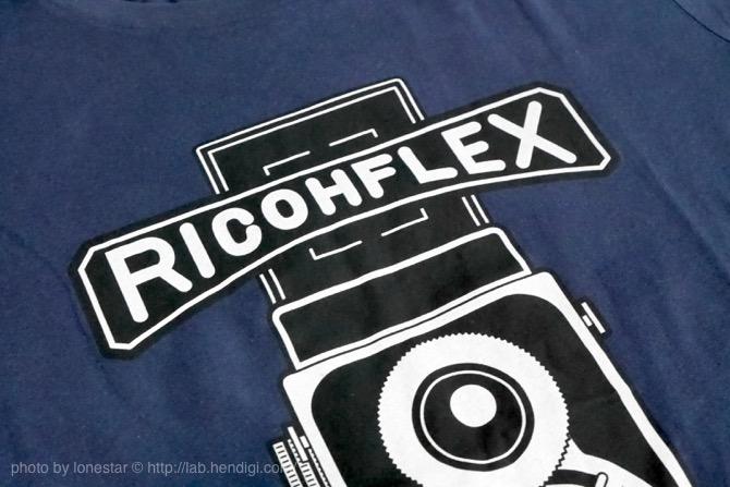 リコーフレックス