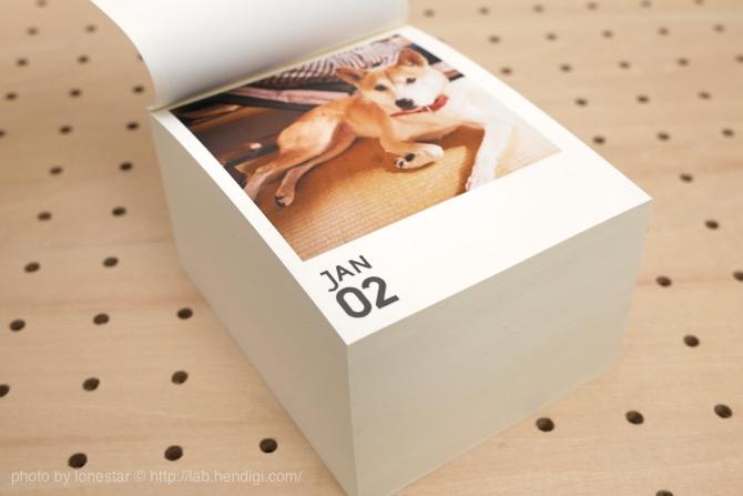 犬 写真 カレンダー