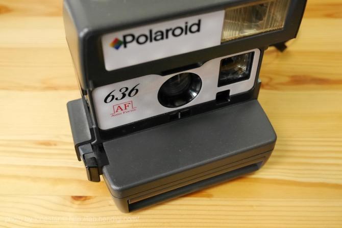 ポラロイド 636 AF