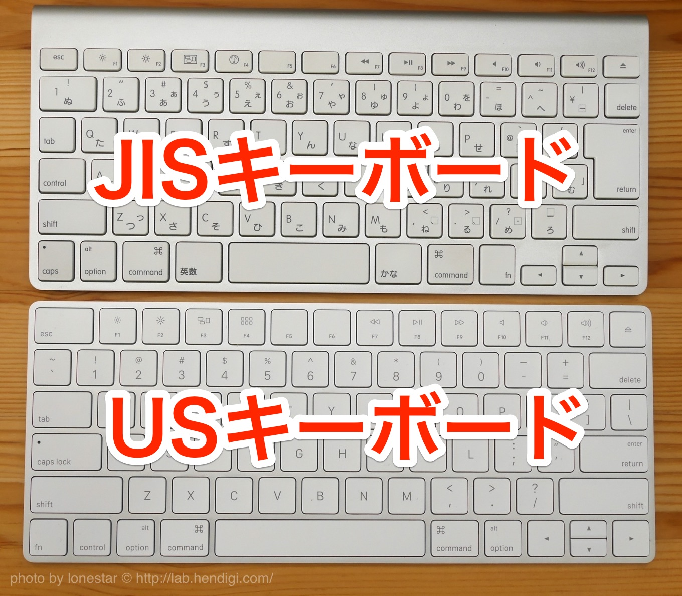 USキーボード