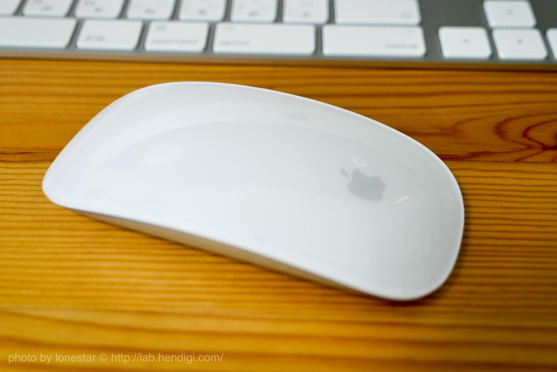 Apple マウス