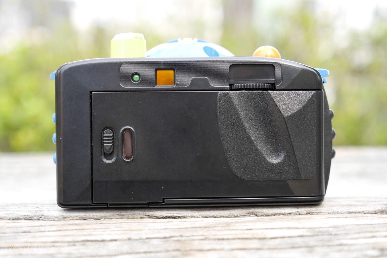 ドラえもん フィルムカメラ