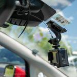 DBパワー アクションカメラ ドラレコ