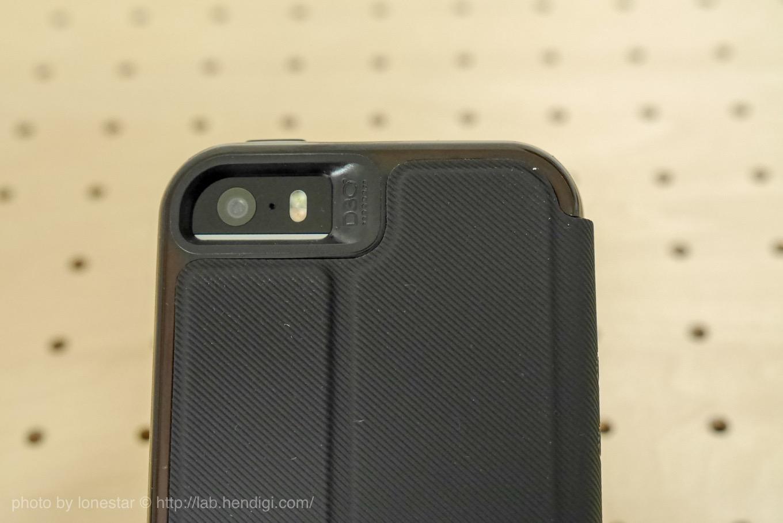 D3O iPhoneケース