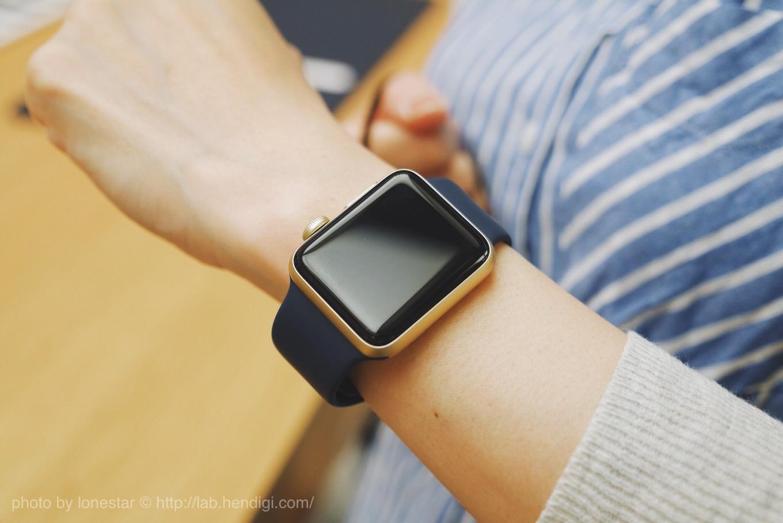 apple watchを買うならやっぱりアップルストアがオススメ apple 名古屋