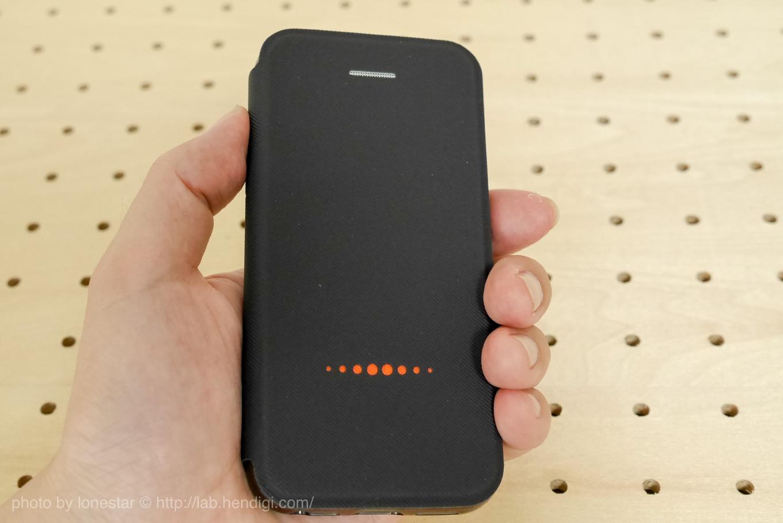 衝撃吸収 iPhoneケース
