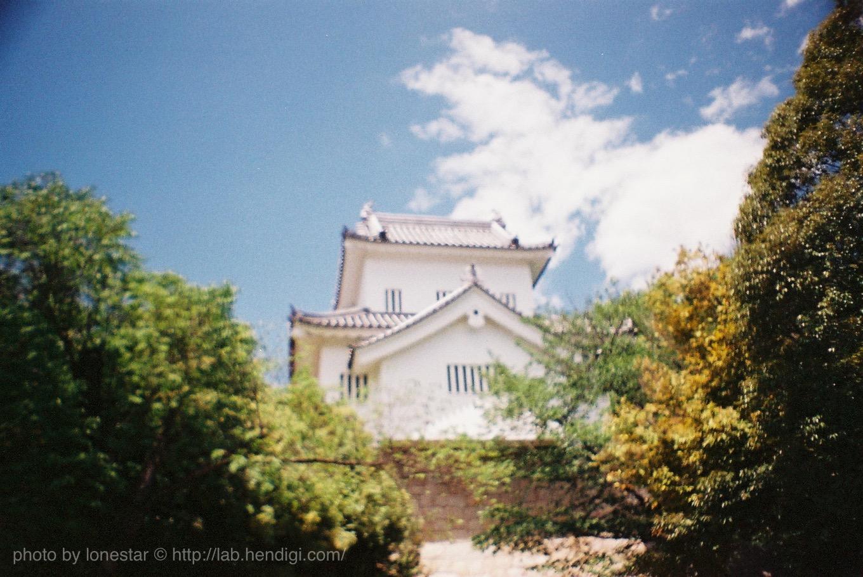 La Sardina 作例写真