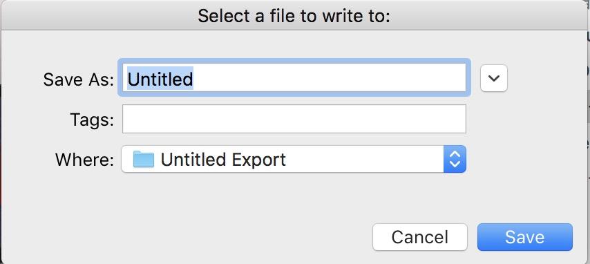 Mac 真四角 アプリ