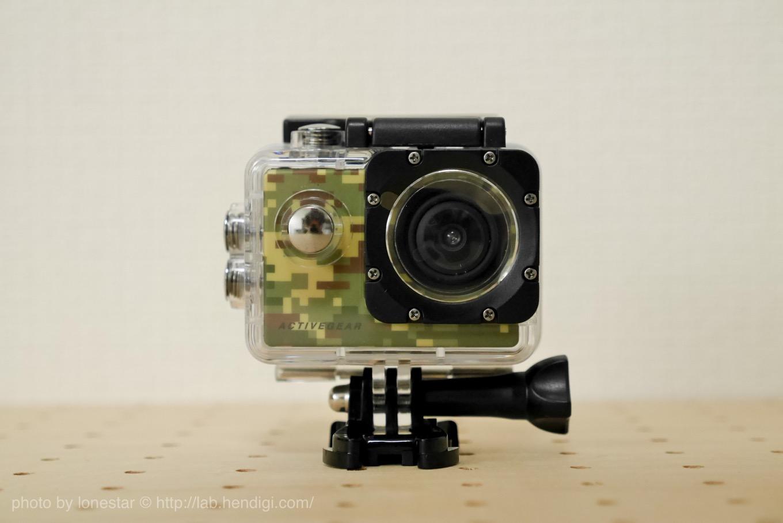 ドンキホーテ アクションカメラ
