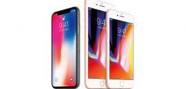 iPhoneXを予約します!iPhone 8 / iPhone 8 Plusを選ばなかった理由は老眼!?