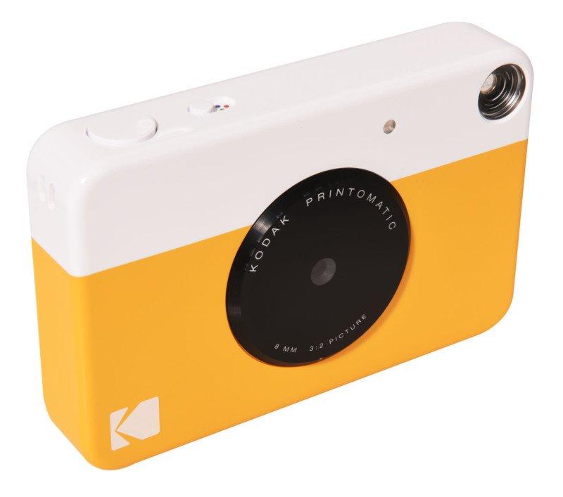 コダック インスタントカメラ